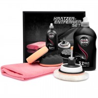 S2 Black Kratzerentferner Set